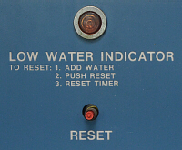 holman low pressure tap timer instructions